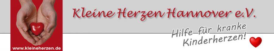 Kleine Herzen Hannover e. V.