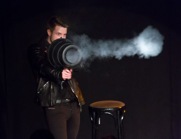 Cody Stone Gadget Magic