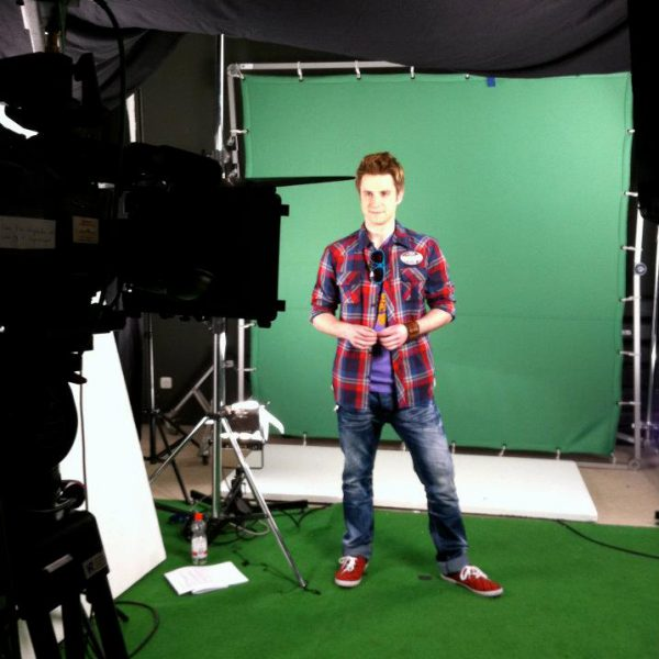 Cody Stone TV Magier