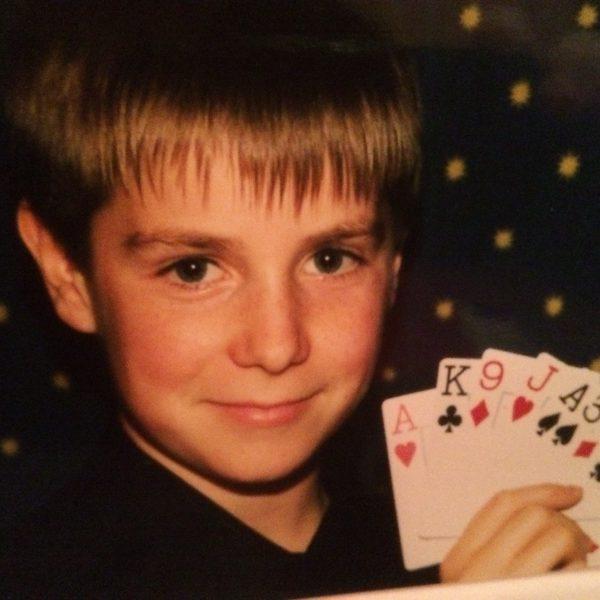 Cody Stone Zauberer