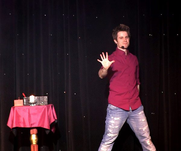 Cody Stone Las Vegas