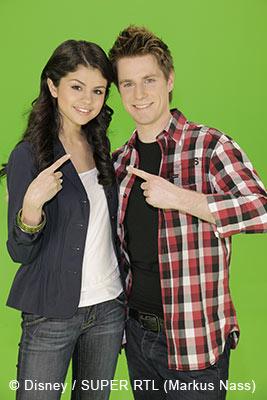 Cody Stone Selena Gomez