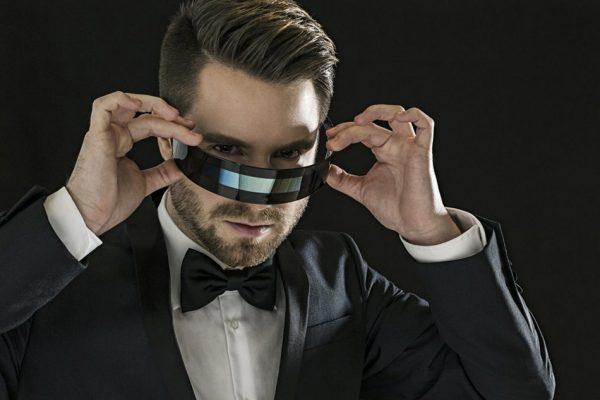 Deutscher Jugend Zaubermeister Cody Stone
