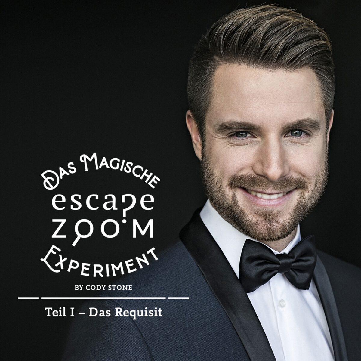 Online Show Escape Room